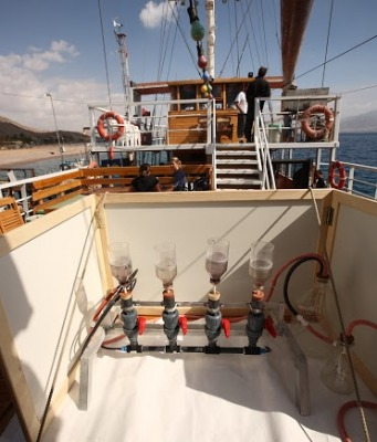 HUJI Oceanography2