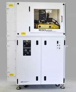 RESOlution ASI SE laser