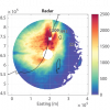radar-derived QPE