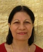 Batia Moshe