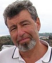 Alexander  Khain