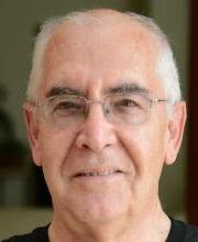 Menachem  Luria